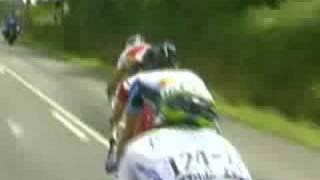 getlinkyoutube.com-Tour de Francia 2008 -Tercera etapa , Etapa 3