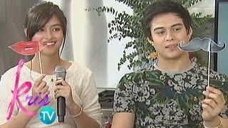 getlinkyoutube.com-Bukingan moments with Liza & Enrique