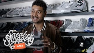 getlinkyoutube.com-Don C goes Sneaker Shopping with Complex