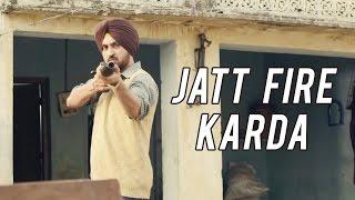 Jatt Fire Karda (Official Video) - Diljit Dosanjh || Latest Punjabi Songs 2016 || Panj-aab Records