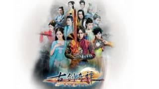 getlinkyoutube.com-Sword's Heart /劍心 - 張杰 (Zhang Jie)