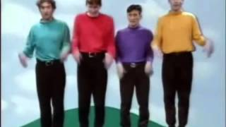getlinkyoutube.com-The wiggles do the flap intro