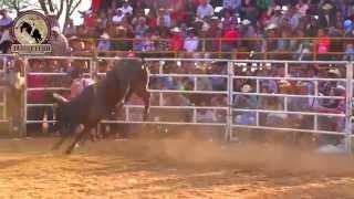 getlinkyoutube.com-¡¡EL TORO MAS RAPIDO DE MEXICO!! El Cazador De Sombras De Rancho La Mision