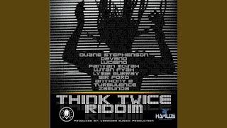 Think Twice Riddim (Instrumental)