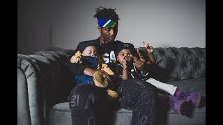 Emtee - Thank you (Official music video) width=
