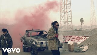getlinkyoutube.com-Future - Behind the Scenes of Low Life ft. The Weeknd