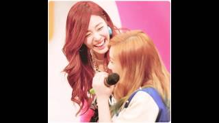 getlinkyoutube.com-SNSD♥Taeny  vs. Yoonsic