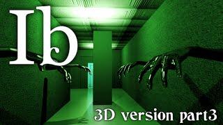 getlinkyoutube.com-ホラーゲーム3D化企画 【ib】~青の間・緑の間~