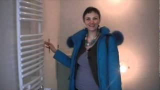 getlinkyoutube.com-Projektuj Sam - Aranżacja wnętrz małej łazienki w stylu Eco.