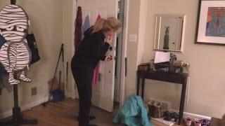getlinkyoutube.com-Creeper strikes again! - Stalked - Video Diary #80