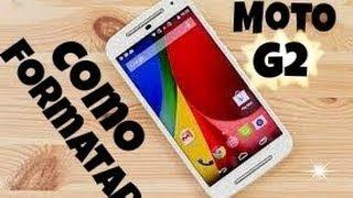 getlinkyoutube.com-COMO FORMATAR O MOTO G (G2 2° GERAÇÃO)  ANDROID 6.0