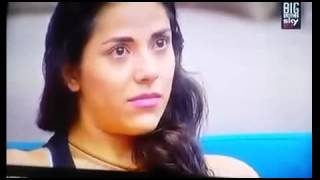 getlinkyoutube.com-Dj Rossana-momentos en Big Brother