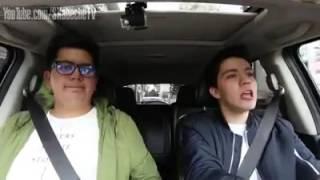 getlinkyoutube.com-Ven y canta! / Los Polinesios/Raiza/Skabeche
