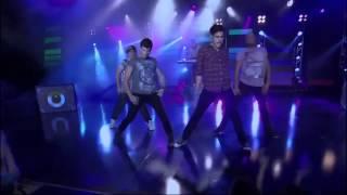 "getlinkyoutube.com-Violetta 2   Los chicos cantan ""Salta"" (Show Final)"