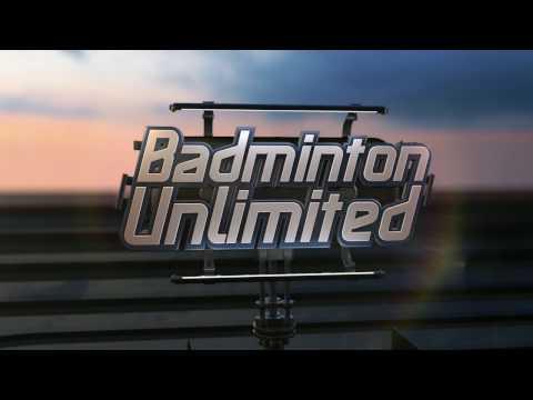 Badminton Unlimited | Kenneth Jonassen