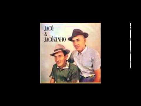 JACÔ E JACOZINHO -  CACHACEIRO