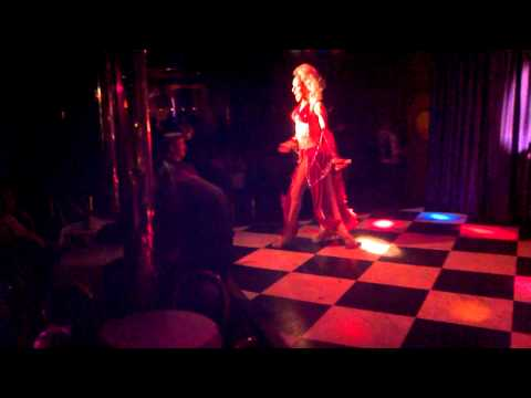 Stratosphere Kollett   Dollhouse   01 14 12