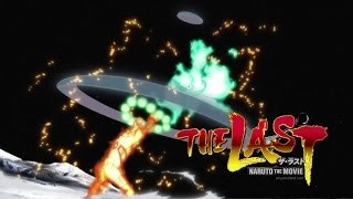 getlinkyoutube.com-[The Last Naruto The Movie AMV] - My Demons