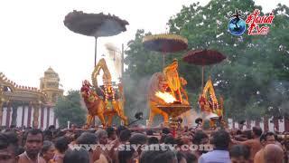 நல்லூர் கந்தசுவாமி கோவில் 16ம் திருவிழா 31.08.2018