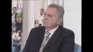 getlinkyoutube.com-Tomislav Nikolic - zasto sam izdao Seselja