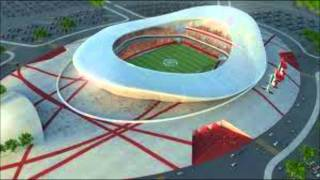 getlinkyoutube.com-Futuros Estadios De Mexico