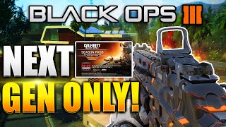 "getlinkyoutube.com-Black Ops 3 - DLC 1 ""AWAKENING"" RELEASE DATE! NO DLC FOR OLD GEN NEXT GEN ONLY! - (BO3 DLC 1)"