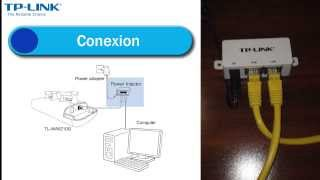 getlinkyoutube.com-Configuracion de un TL-WA5210G | Modo Access Point