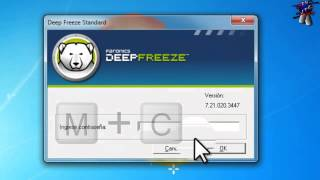 getlinkyoutube.com-descargar e instalar deep freeze full en español para windows 7 y 8 2013 [MHBG #5.1]©
