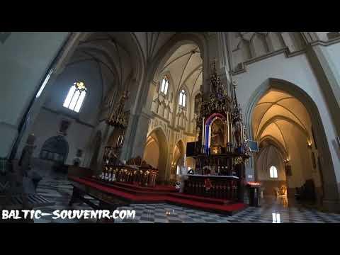 Костёлы Кракова, Польша / Church, Krakow, Poland / Kościół, Kraków, Polska