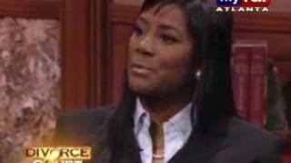 getlinkyoutube.com-Juanita bynum on divorce Court 3