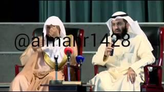 getlinkyoutube.com-كلمة الشيخ ماهر المعيقلي في جامعه الكويت