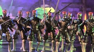 "getlinkyoutube.com-TMNT Action Figures: ""Royal Flush"" TV Ad"