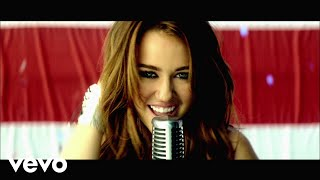 getlinkyoutube.com-Miley Cyrus - Party In The U.S.A.