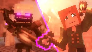 getlinkyoutube.com-Minecraft Movie Part 2 - Steve's Adventures Season 2 Episode 1 (Original Minecraft Series)