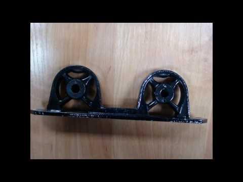 Подвес глушителя CHERY M11-1200018