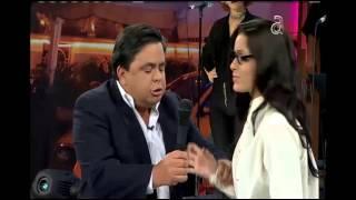 getlinkyoutube.com-Carlucho y Yory Gomez - América TeVé