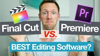 getlinkyoutube.com-Final Cut Pro vs Adobe Premiere: Best Video Editor?