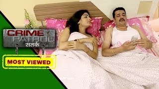 Best Of Crime Patrol – Mysterious Manoeuvres