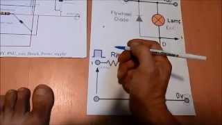 getlinkyoutube.com-HOW TO: MOSFET DRIVER  AND VOLTAGE REGULATOR