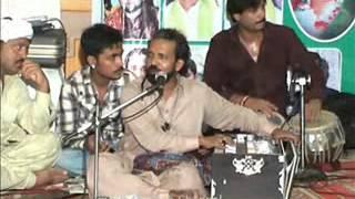 getlinkyoutube.com-Mey Ali (a.s) Da Ghulam Qaseeda By Maratab Ali 2012 Jashan Imame Hassan (a.s)