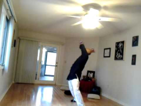 Tai Chi Mother Form and Tai Chi Ball Exercises