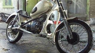 getlinkyoutube.com-обзор дизельного мотоцикла