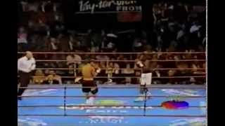 Manny Pacquiao vs Lehlo Ledwaba Full Fight