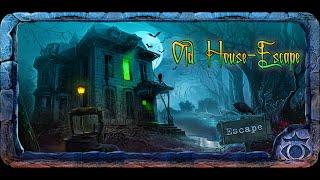 getlinkyoutube.com-Старый дом - Побег прохождение / Old house - Escape Guide
