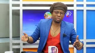 Pi Lwen Ke Zye Tv   Show TONTON BICHA 13/05/18