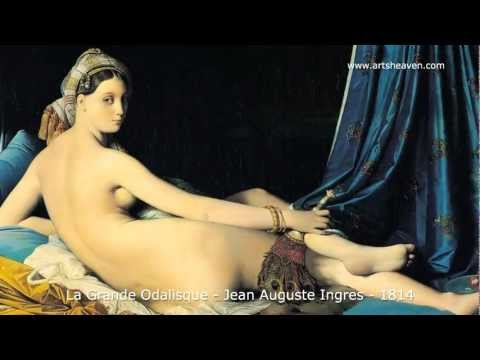 Top 50 Most Famous Paintings Of All Time