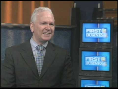 First Business News: Banking Reform with Rebel Cole (Aired 2010-04-23)