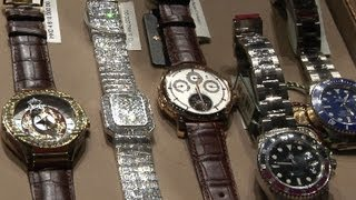 getlinkyoutube.com-Hong Kong's Million-Dollar Watches
