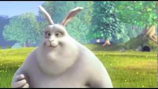 Big Buck Bunny  บิ๊กบั๊กบันนี่