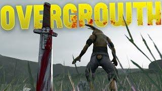 getlinkyoutube.com-Overgrowth Beta Gameplay - Slice n Dice! - Meeting A Wolf (Overgrowth Lugaru Campaign)